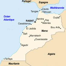 le-maroc